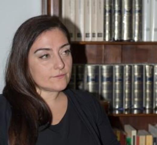Sara Panigalli