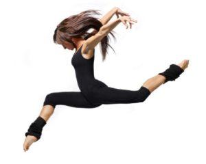 danza osteopatia rimini