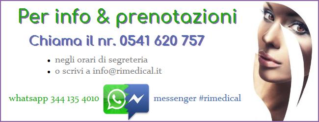 Info & Prenotazioni