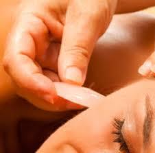 Agopuntura Cosmetica