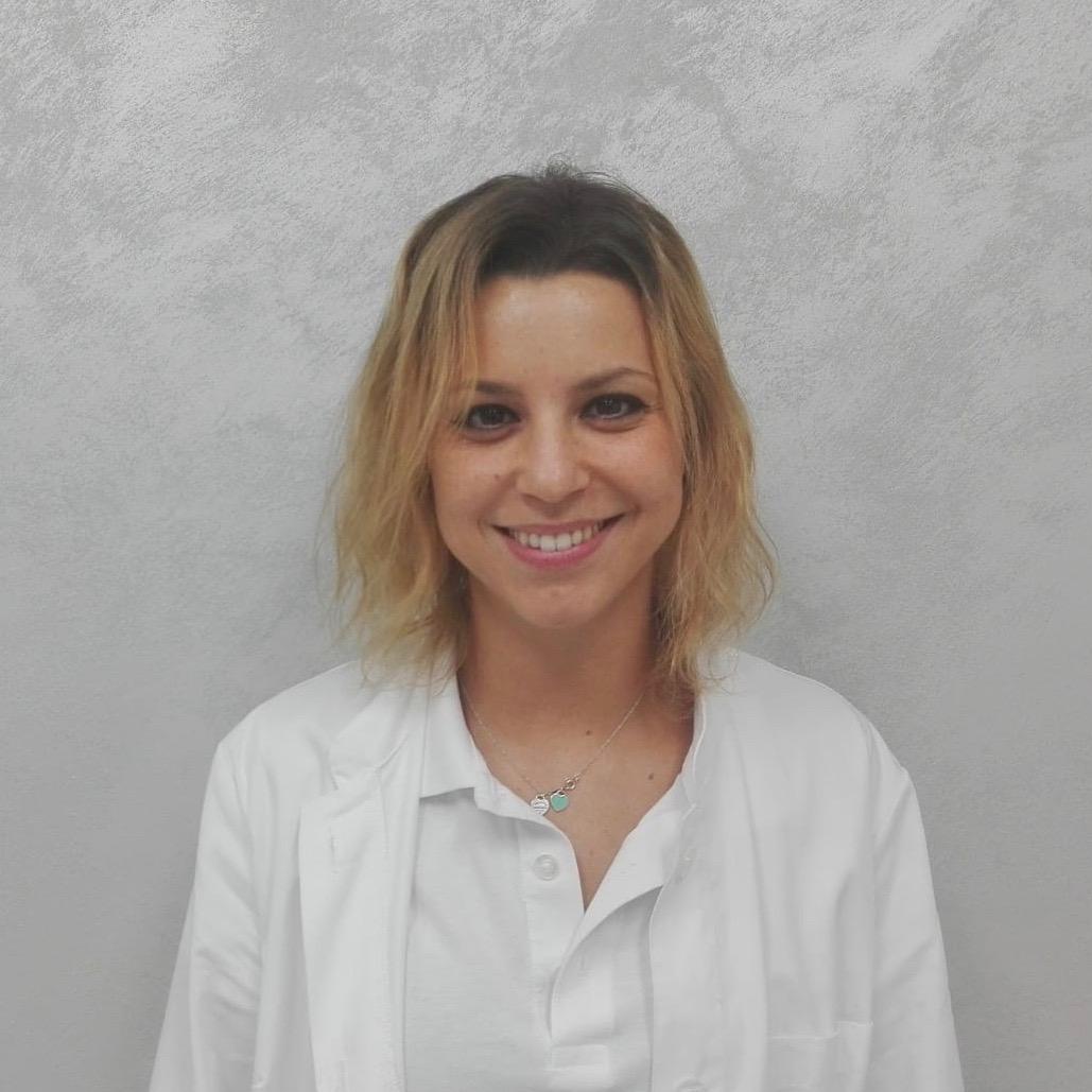 Laura Montanari