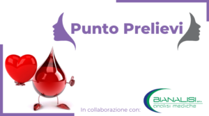 punto prelievi rimedical