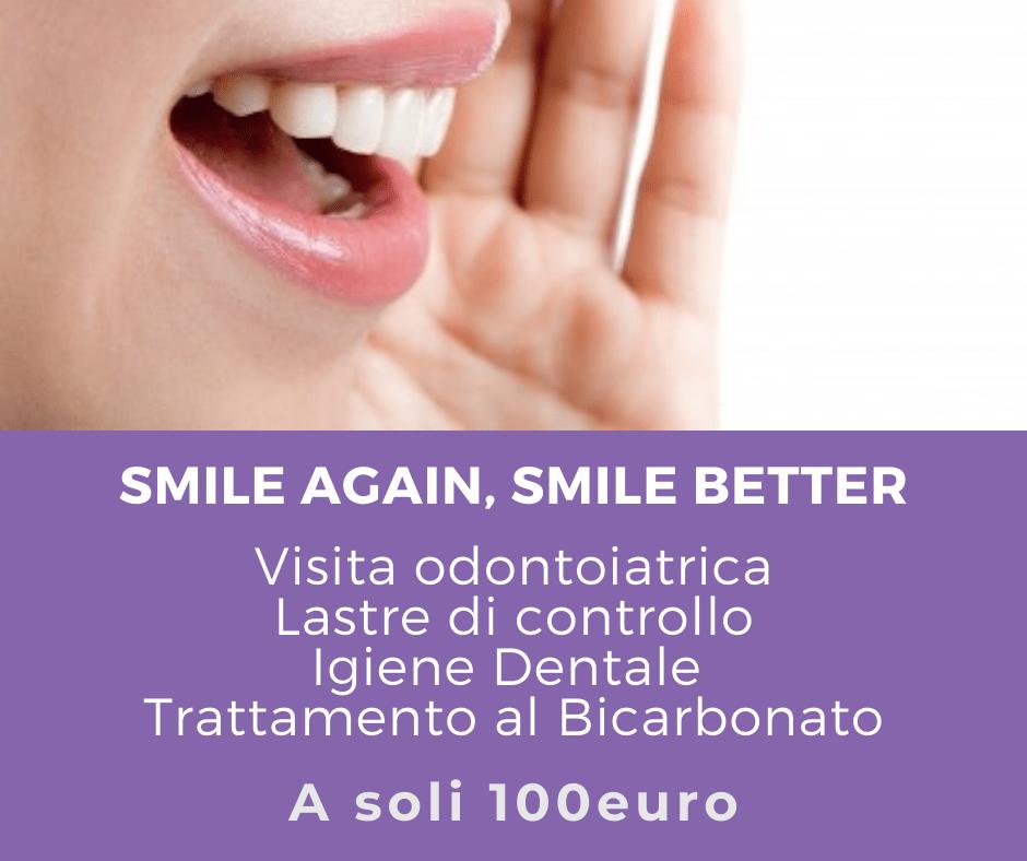 offerta dentista rimedical febbraio