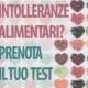 test intolleranze santarcangelo
