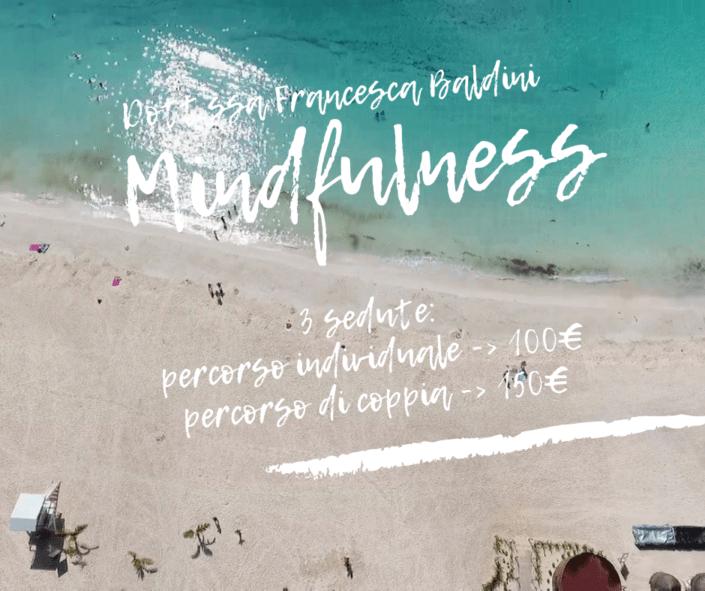 francesca baldini mindfulness
