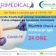 Check-up Anticorpi Covd post vaccino