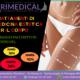 trattamenti di medicina estetica per il corpo